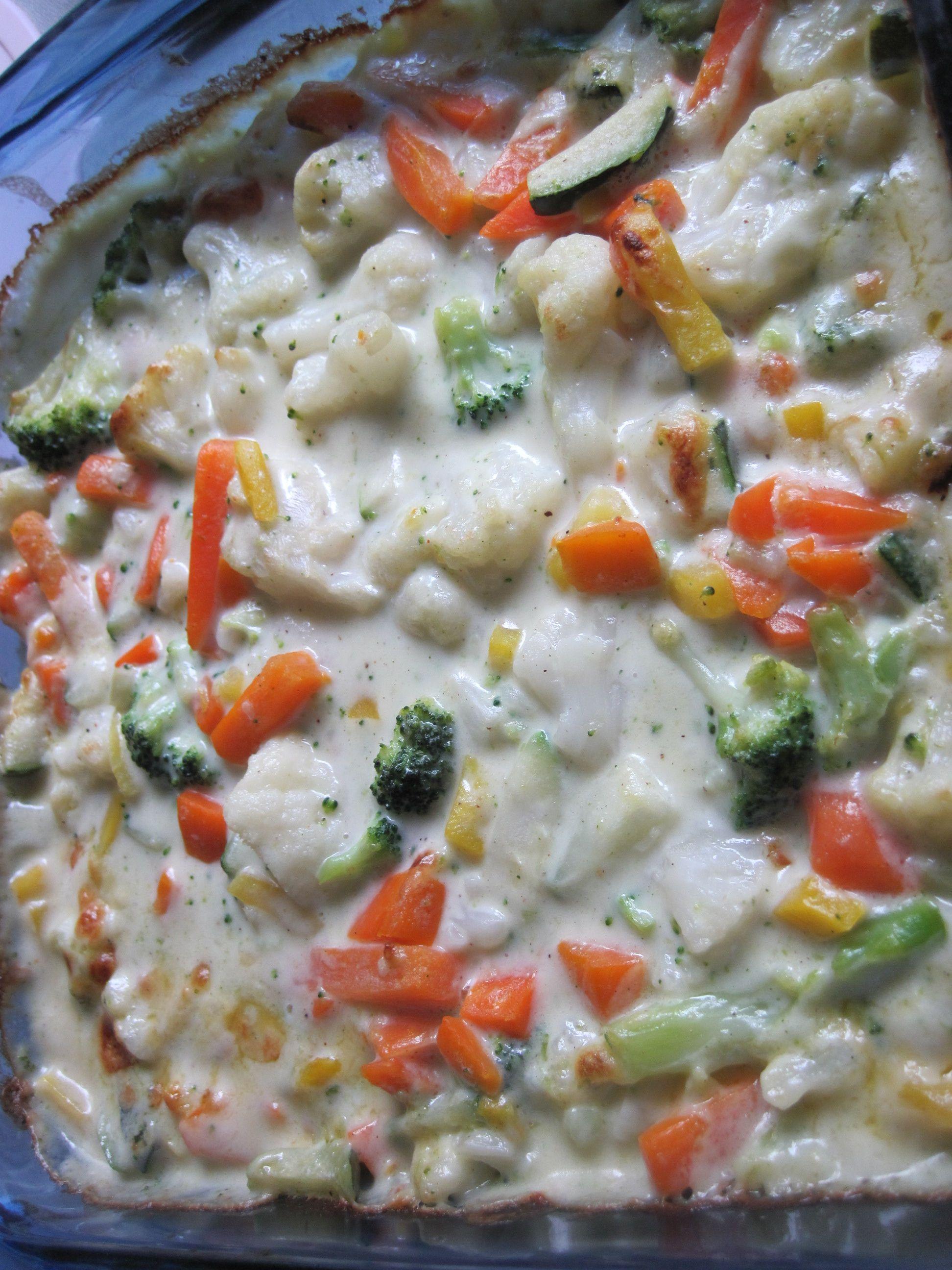 http://www.hopottajat.fi/apetitgratiinit/ #hopottajat #apetitgratiinit Kasvisgratiini maistui