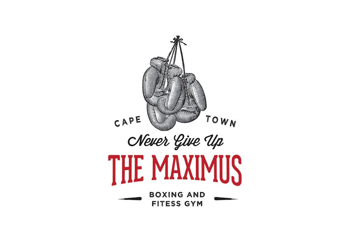 The Maximus Boxing and Fitness Gym, South Africa