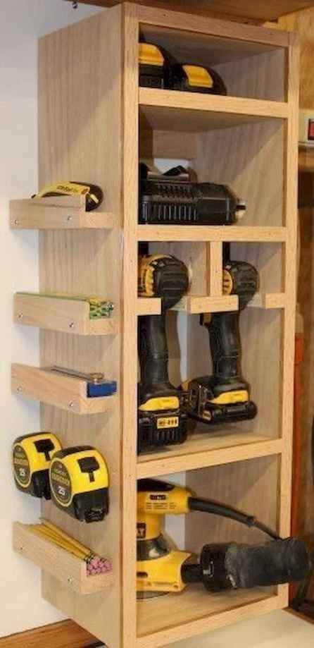 Photo of Clever Storage Shed Organisationsideen 68 Garage-Organisations-Hacks  #Garageorg…