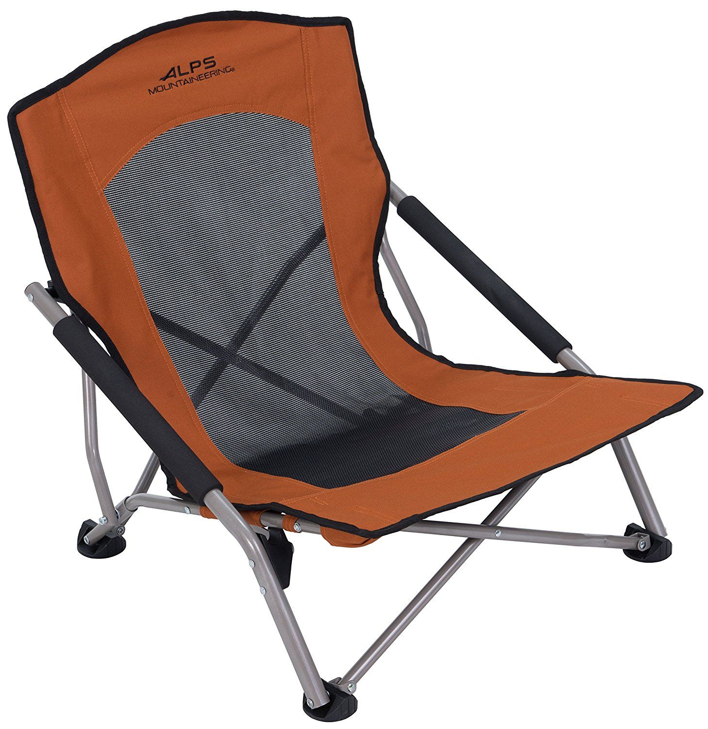 Amazon ALPS Mountaineering Rendezvous Folding Camp Chair