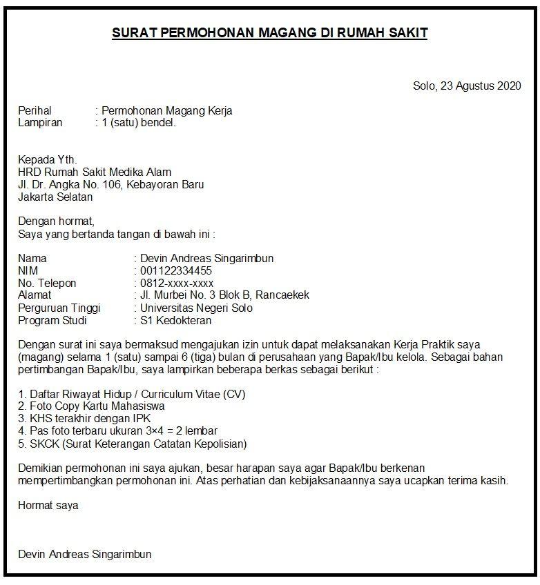 Contoh Program Kerja Marketing Rumah Sakit Download