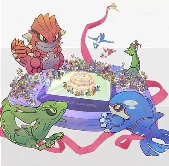 GameBoy Pokémon