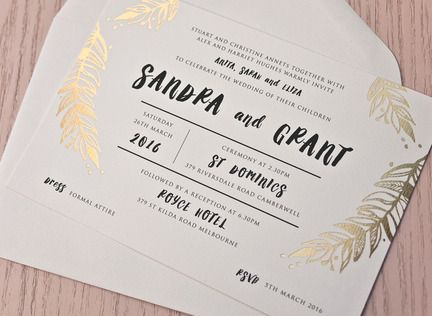 Httppapermarcinvitationswedding invitationsfoliage gold httppapermarcinvitationswedding invitations stopboris Gallery