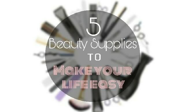 5 Beauty Tools that Make your Life Easier   http://www.fromtheothersideofmirror.com/fromothersideofmirro/2017/4/3/5-beauty-tools-that-make-your-life-easier