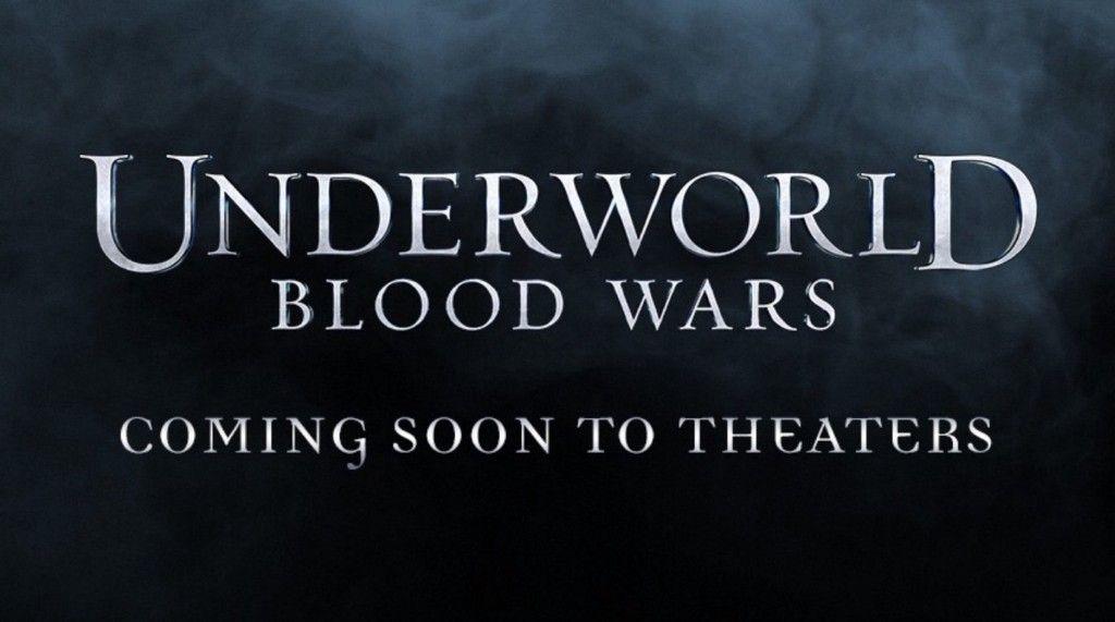 Underworld Blood Wars Synopsis Revealed