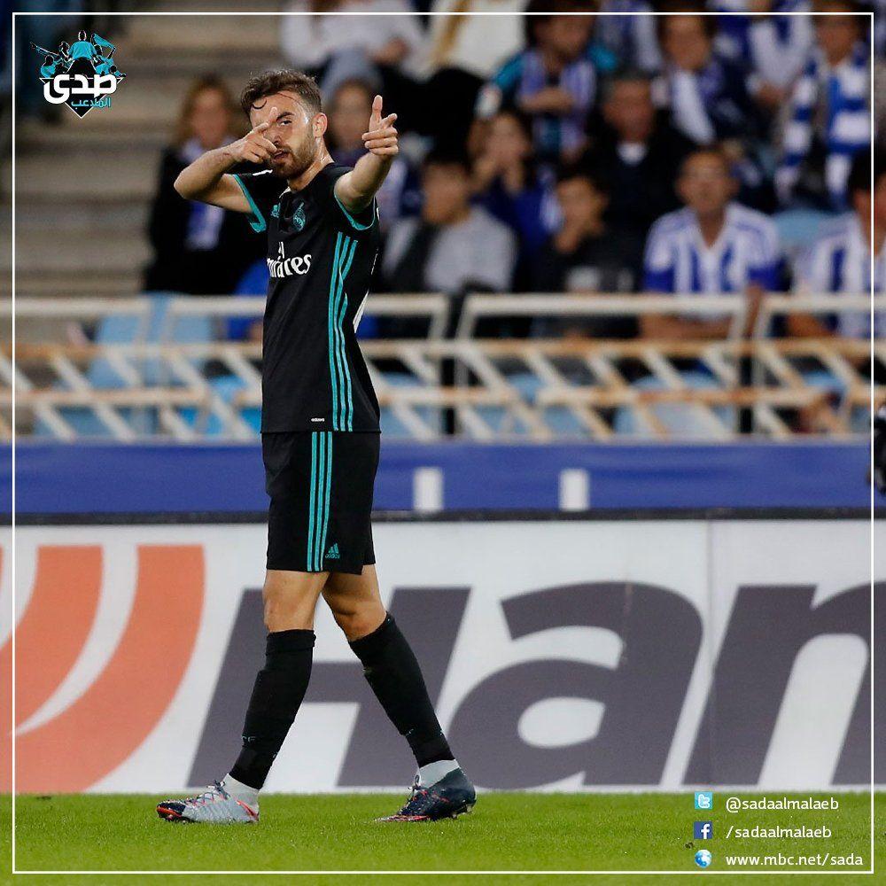 Real Madrid Twitter