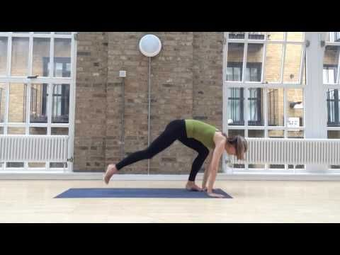 sun salutations without forward bend  youtube  cat