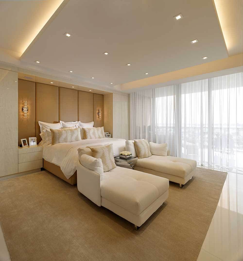 100 Bedroom Lighting Ideas To Add Sparkle To Your Bedroom