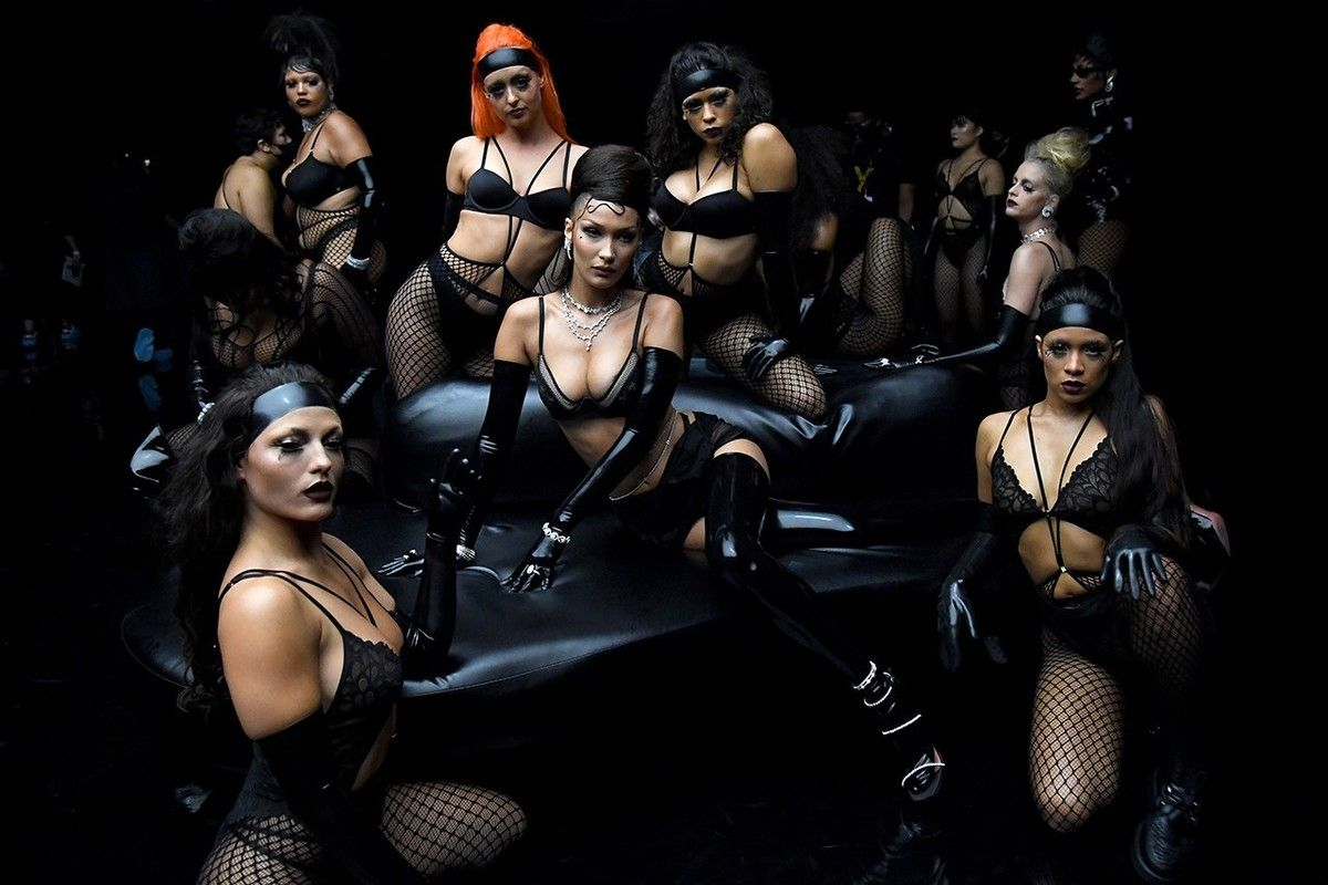 A Complete Rundown Of Savage X Fenty Vol 2 Show Savage X Fenty Rihanna Fashion Seasons