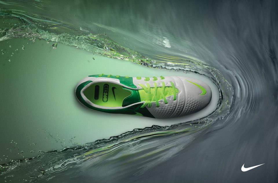Werbung Nike