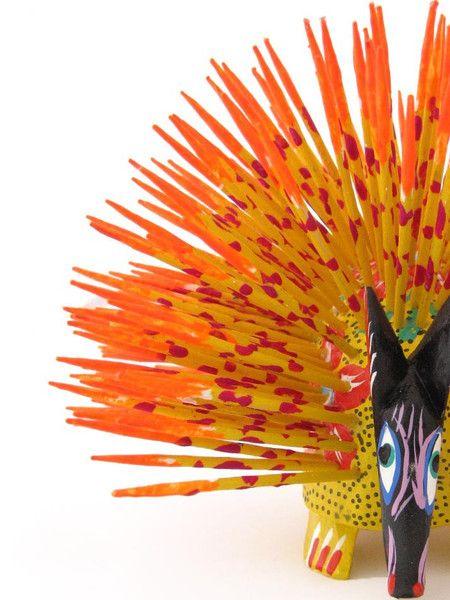 Mexican artisans home decor