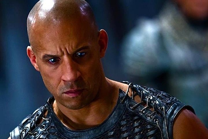 Vin Diesel Says His 'Hannibal, The Conqueror' Movie Is Still Alive