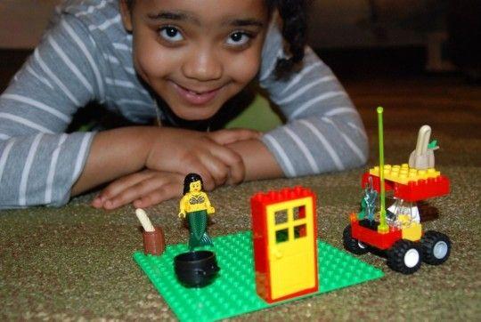 Lego Club: Knights and Dragons Trafalgar, Indiana  #Kids #Events