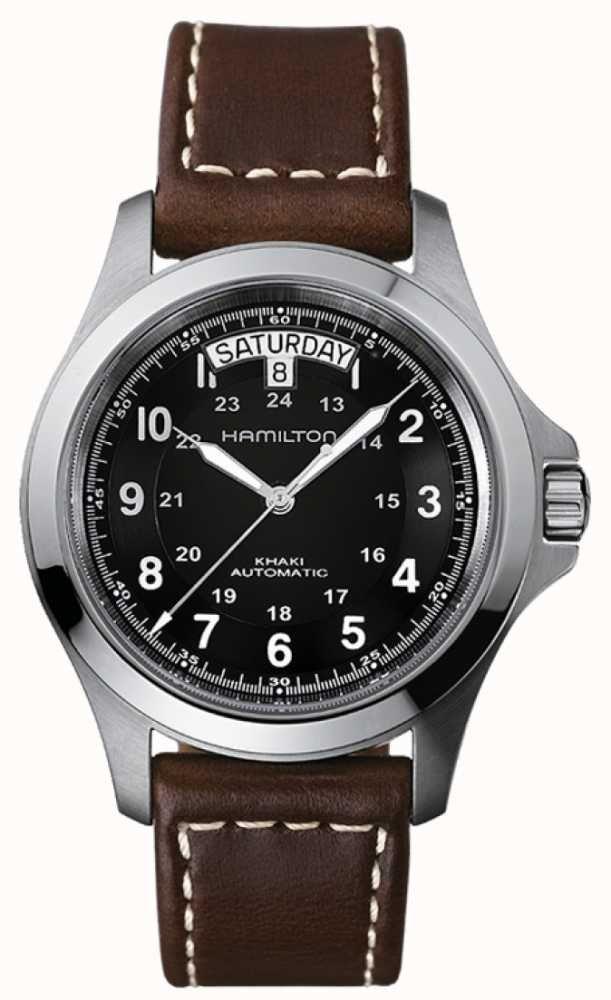 Relógio Tommy Hilfiger Masculino Couro Marrom - 1791137  47f4309dcab