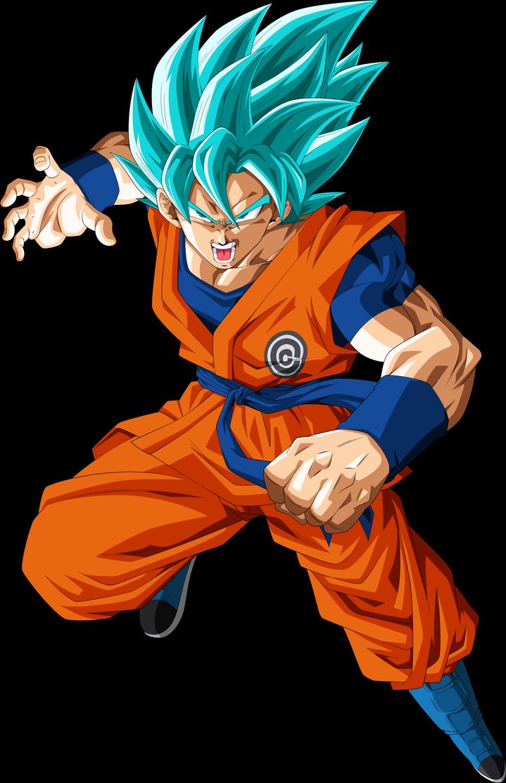 Goku Cc Super Saiyan Blue By Thetabbyneko On Deviantart Anime Dragon Ball Super Dragon Ball Super Manga Dragon Ball Super Goku