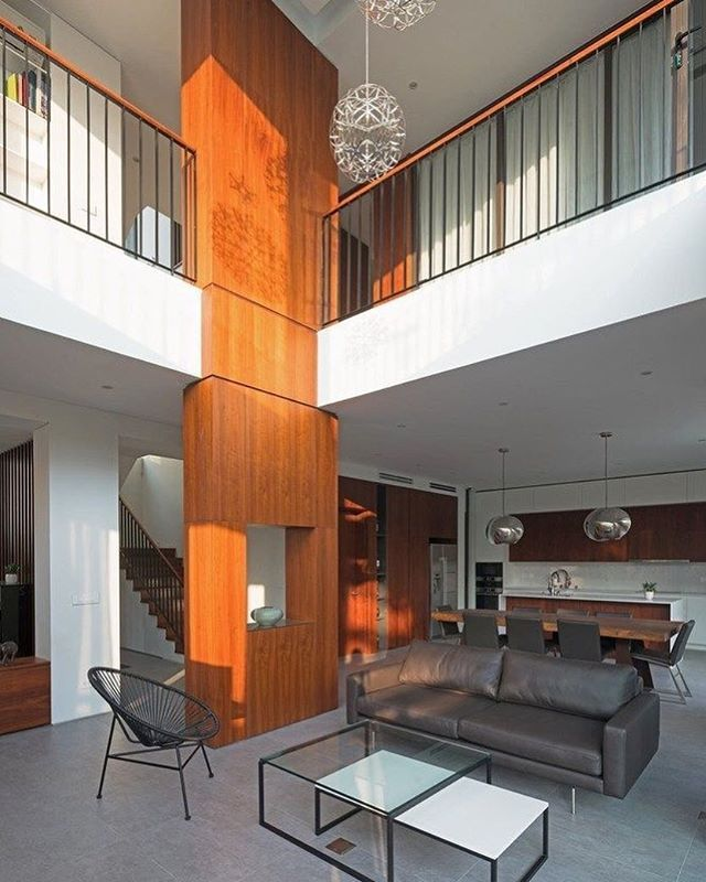 VH6 House by Idee Architects #fineinteriors #interiors ...