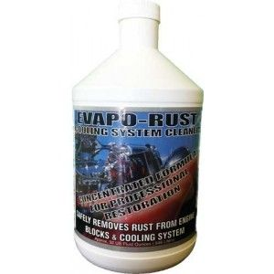 Evaporust Is An Amazing Rust Remover After Using It You Can Pour