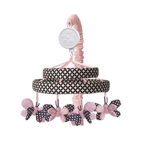 Babies Quot R Quot Us Lambs Amp Ivy Duchess Musical Mobile
