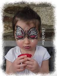 Image result for maquillage papillon