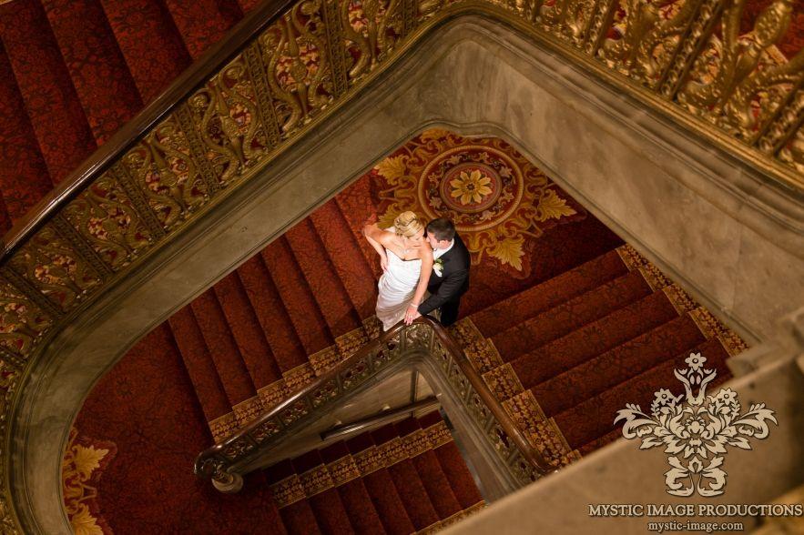 Kristen & Chad Wedding Photography Catholic Wedding at