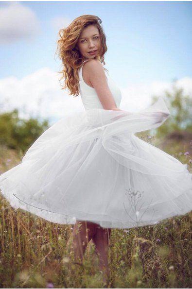573c31770da Dámská tylová TUTU sukně bílá tyl spodní neprůhledná vrstva ze saténu 3  vrstvy pevnějšího tylu pro