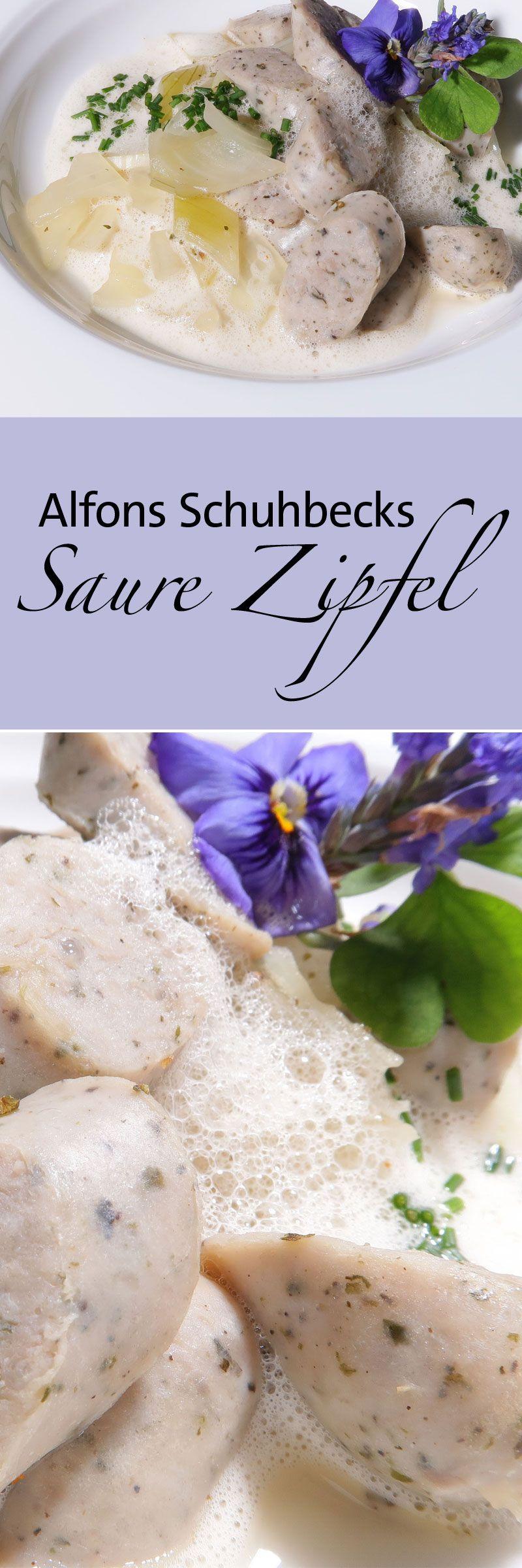Bayerische Saure Zipfel