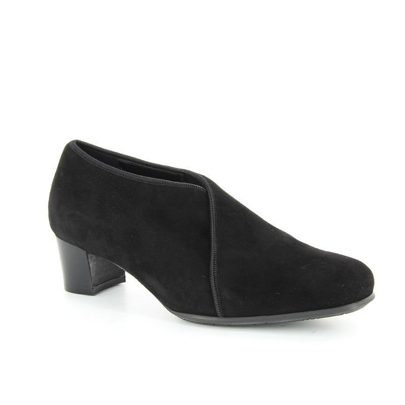 FINEST - Comfort Zwart | Van Loock