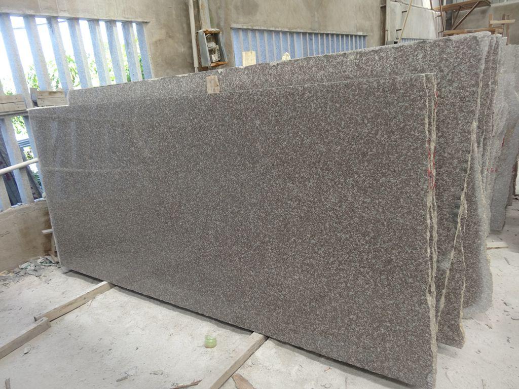 G664 Granite Polished Slabs Xrj