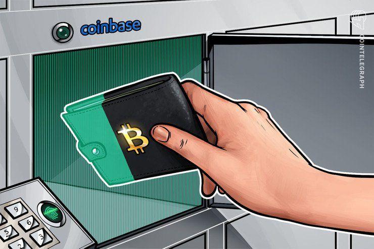 Exchanges Hold More Bitcoin Than Ever as Coinbase Wallet