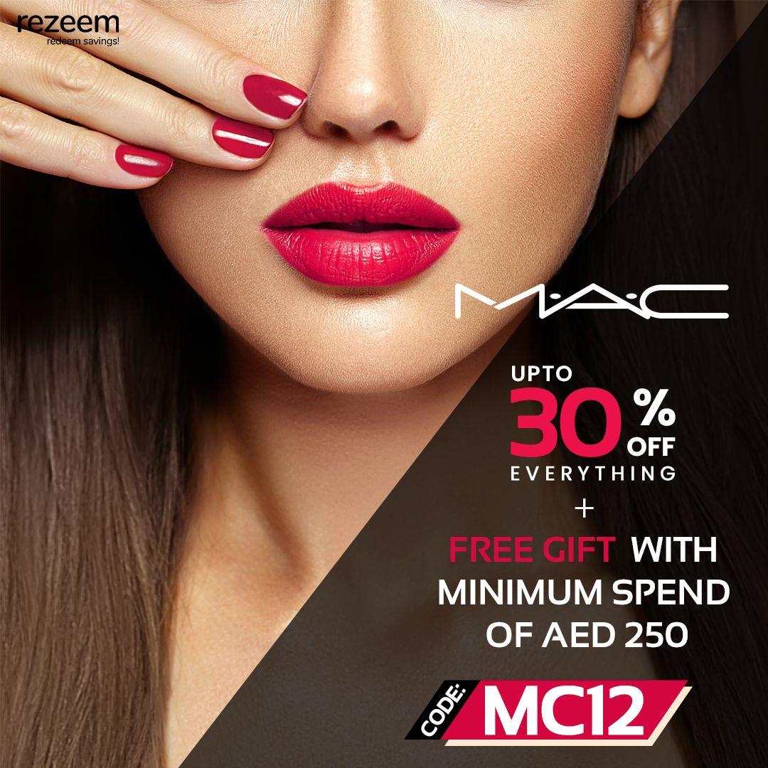 Extra 10 Off Mac Coupon Code Mc12 Beauty Coupons Mac Coupons Mac Beauty Products