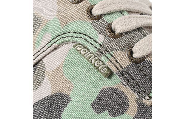 """Pointer low """"Forest Camo"""""""