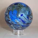 Look a little like earth.