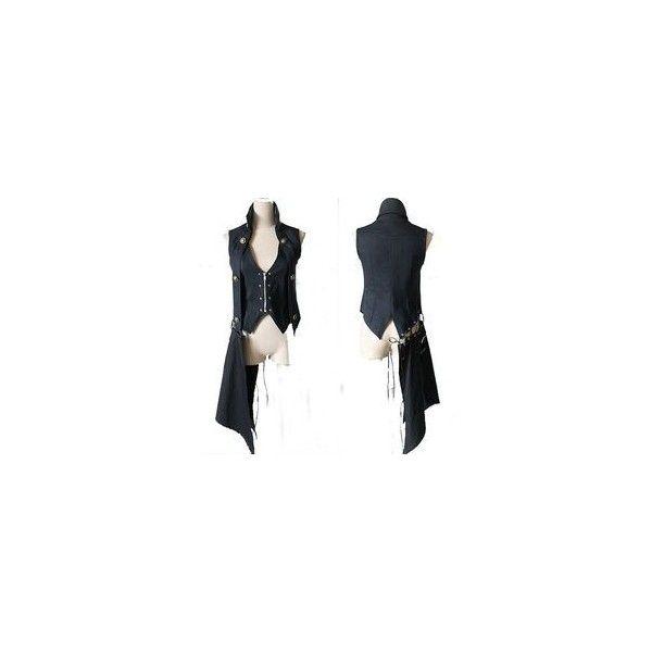 Tienda de Ropa Gótica y Corsets | Crazyinlove España ❤ liked on Polyvore featuring accessories