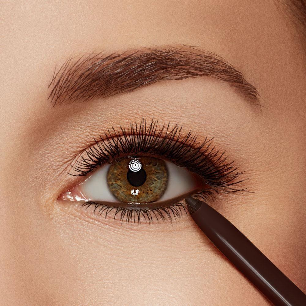 4310ef7af Infinity Waterproof Eyeliner™ Long lasting waterproof eyeliner glides on  smoothly. Contains shea butter