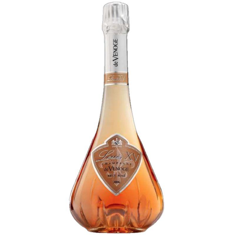 Champagne Louis XV Rosé 2006