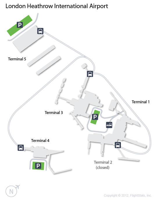 Lhr london heathrow airport terminal map airports pinterest lhr london heathrow airport terminal map sciox Choice Image