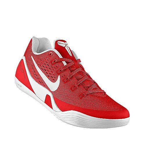 I designed the cardinal Stanford Cardinal Nike men's basketball shoe.