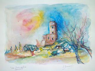 sogni e arte: Torre Cuccavecchia Canicattì