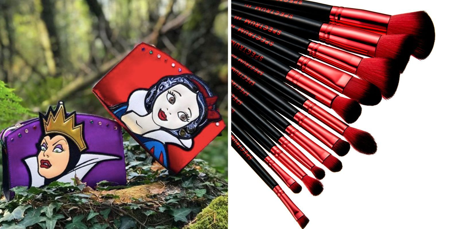 Spectrum Collections is launching a Disney x Snow White