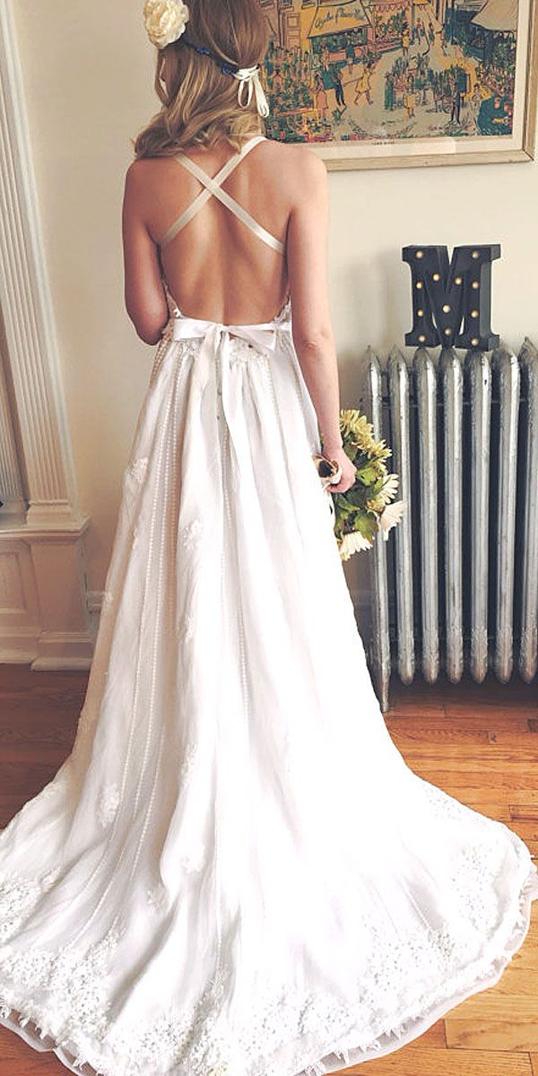 24 Stunning Wedding Dresses Under $1,000 | Stunning wedding dresses ...