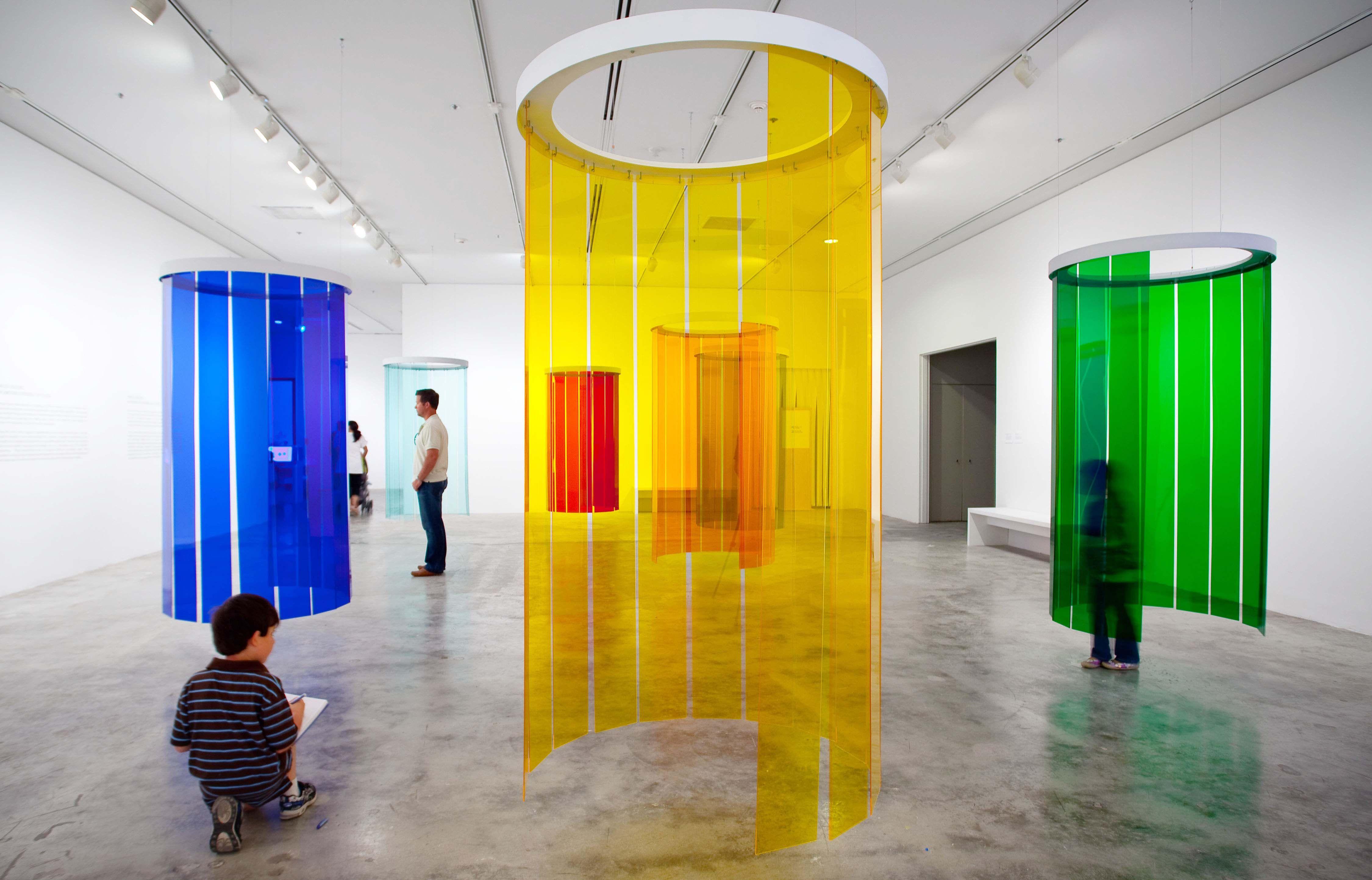 color pattern design arquitechture