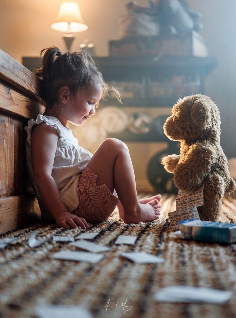 Adrian и его дети | Фото малышей, Детские фотосессии ...
