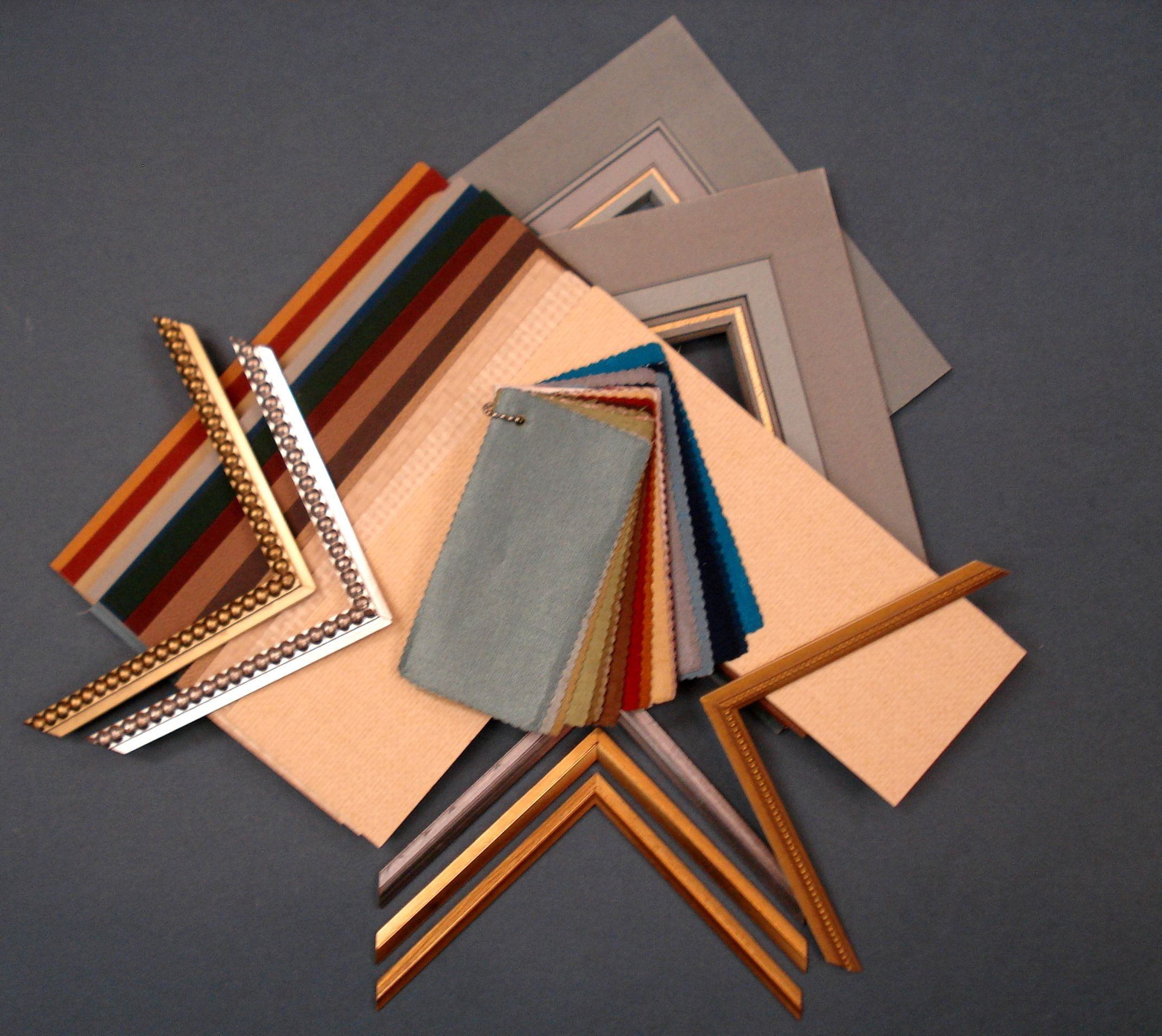 All Of Our Matting Choices Are Museum Quality Trapani Art Frame Carries Rag Linen Silk Suede Grass Cloth Leather Hand Custom Framing Frame Framed Art