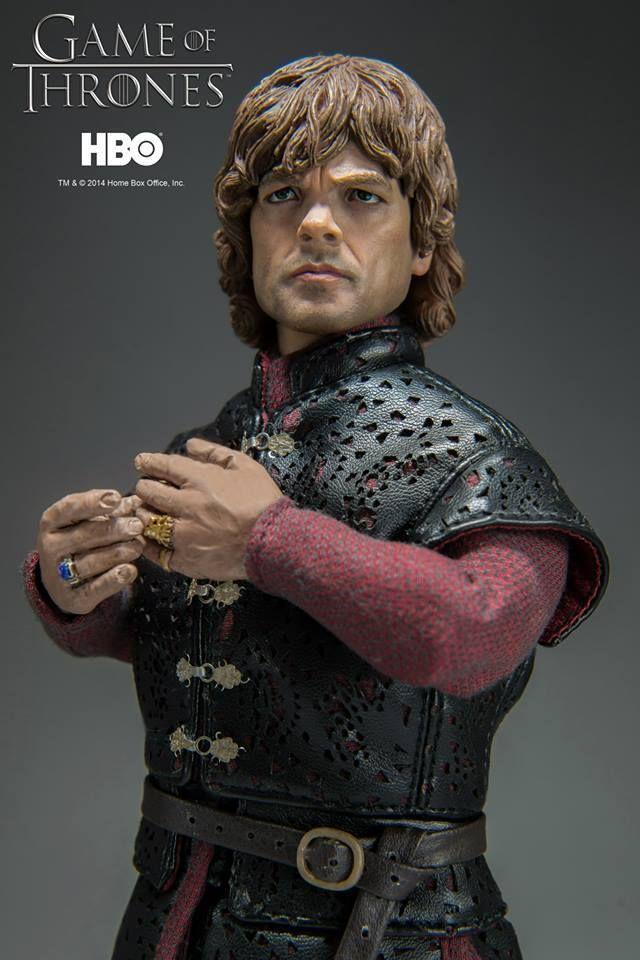 ThreeZero Game of Thrones Tyrion Lannister 0041