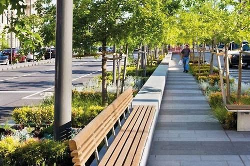 Dandenong victoria australia tcl bkk architects for Tcl landscape architects adelaide