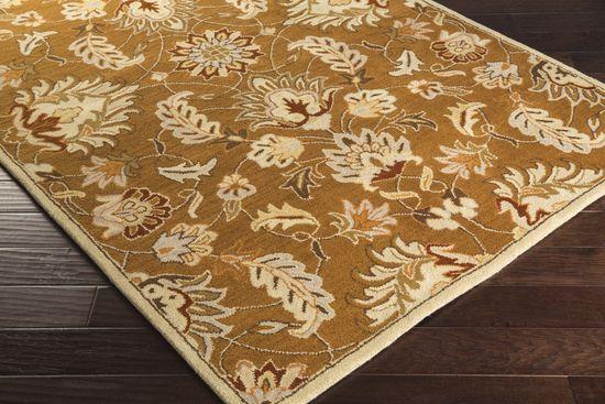 CAE-1117: Surya   Rugs, Pillows, Art, Accent Furniture