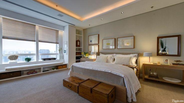 SchlafzimmerDesign, Atemberaubende Dekorationsräume für