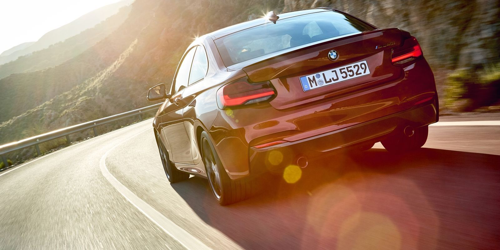The Best New Performance Cars for Less Than 50,000 Bmw