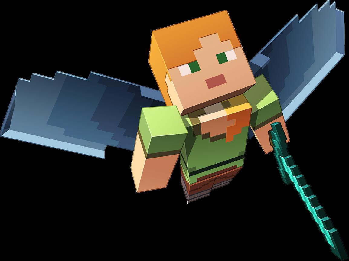 Minecraft Realms | Minecraft