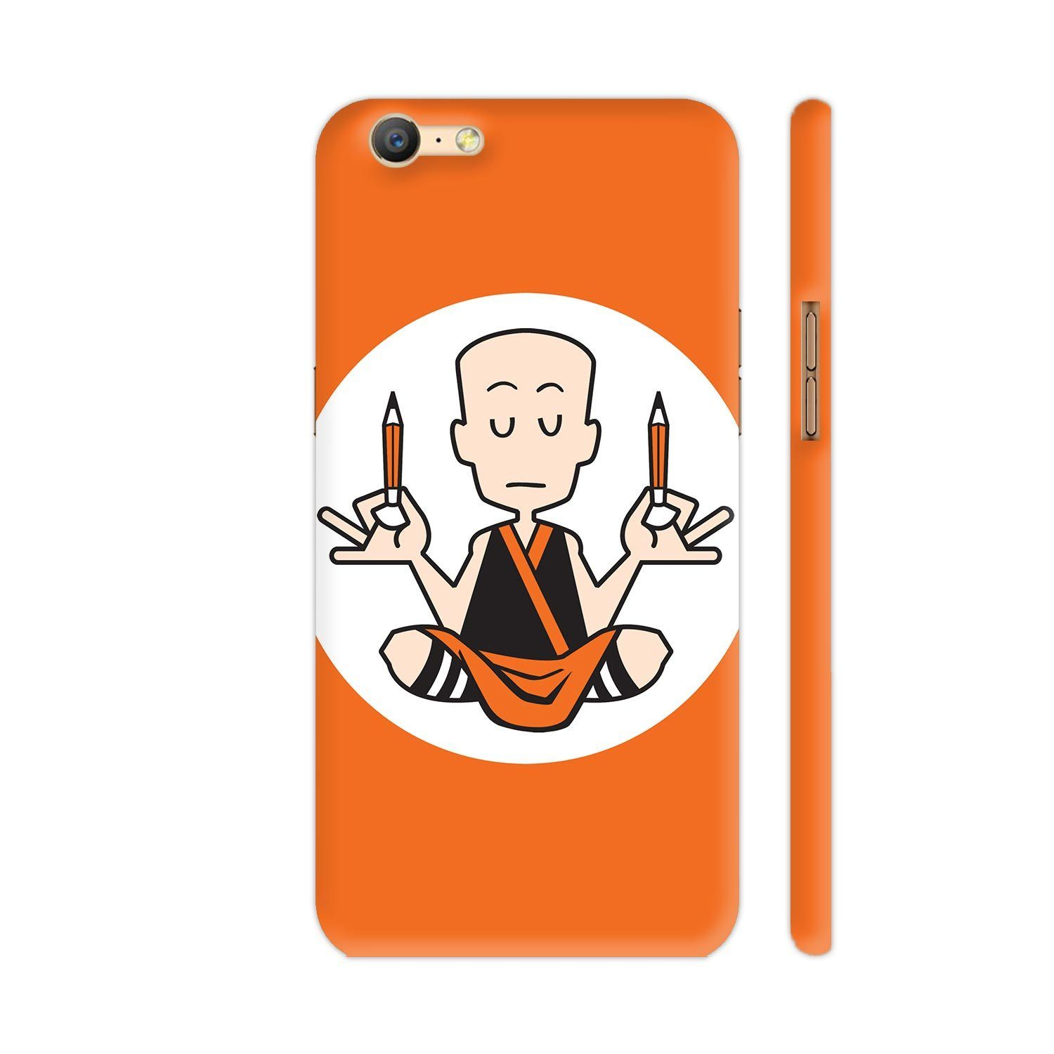Quirky product on Colorpur Zen Pencils Logo Check out
